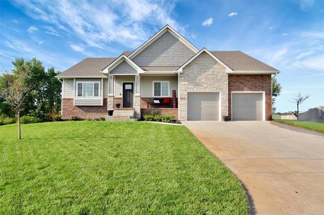 For Sale: 6521 W Kollmeyer Ct, Wichita KS