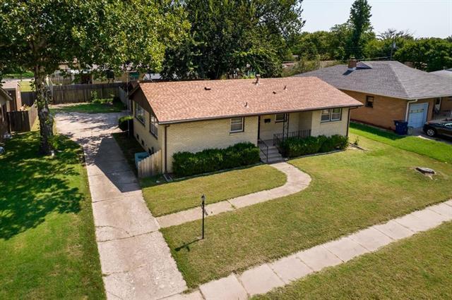 For Sale: 2122 S Erie St, Wichita KS