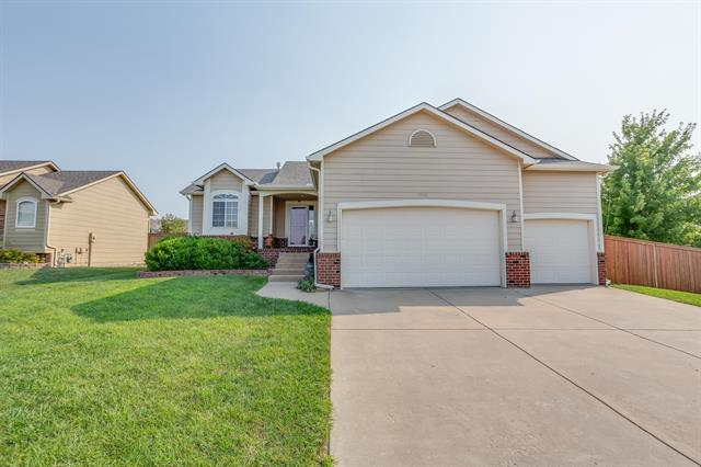 For Sale: 12101 E Ayesbury, Wichita KS