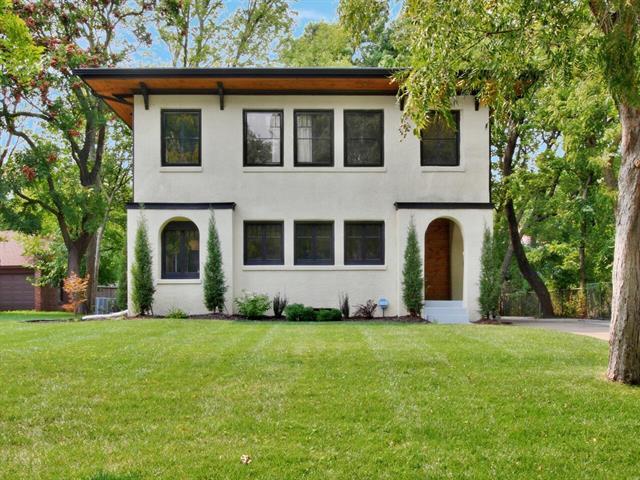 For Sale: 405 S Bluff Ave, Wichita KS