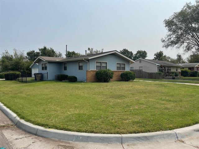 For Sale: 3402 S Euclid Ave, Wichita KS