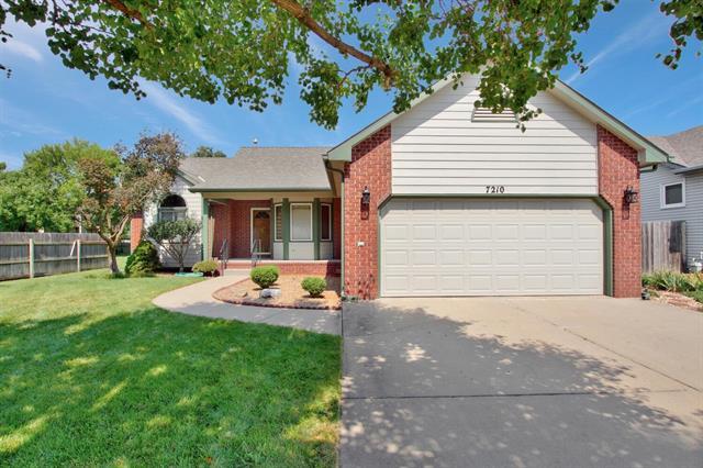 For Sale: 7210 W Barrington St, Wichita KS