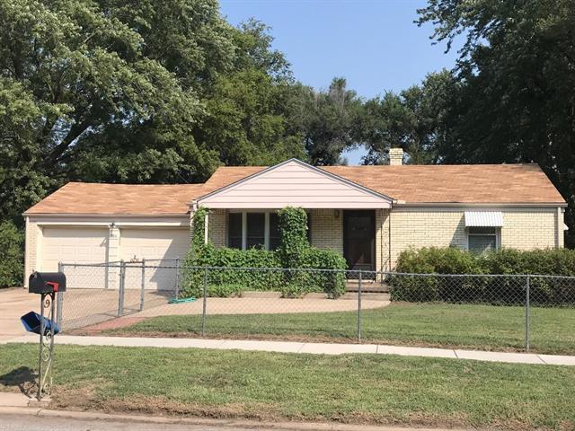 For Sale: 504 W 48th St N, Wichita KS