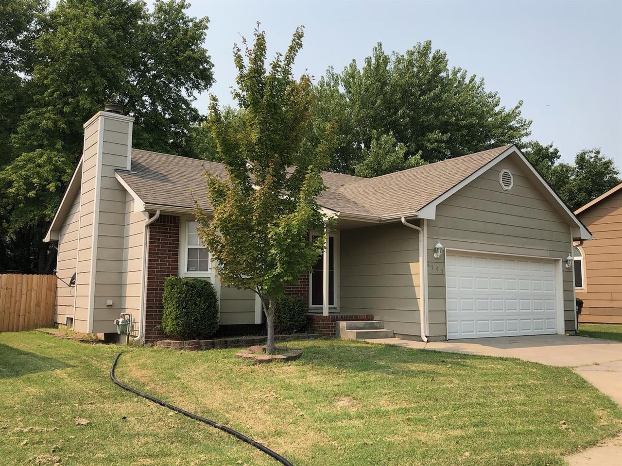 For Sale: 6505 E 39th Ct N, Wichita, KS 67226,