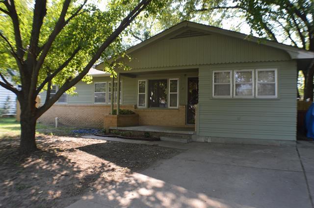 For Sale: 131 W Cedar, Mulvane KS