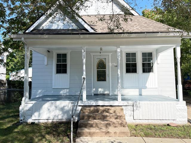 For Sale: 1314 S Ida, Wichita KS