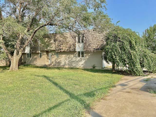 For Sale: 507 S BYRON RD, Wichita KS