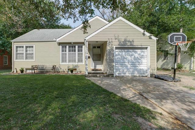 For Sale: 2049 N BURNS ST, Wichita KS