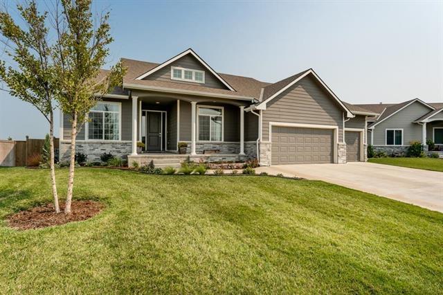 For Sale: 2958 N Woodridge St, Wichita KS