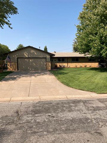 For Sale: 10212 W Taylor, Wichita KS