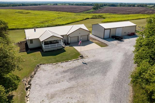 For Sale: 16317  192ND RD, Winfield KS