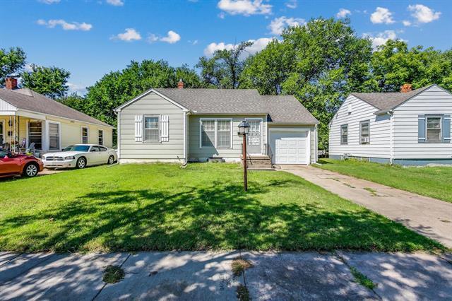 For Sale: 915 N Battin, Wichita KS