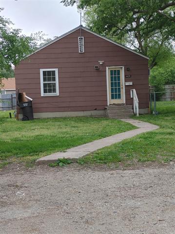 For Sale: 4418 E BAYLEY ST, Wichita KS