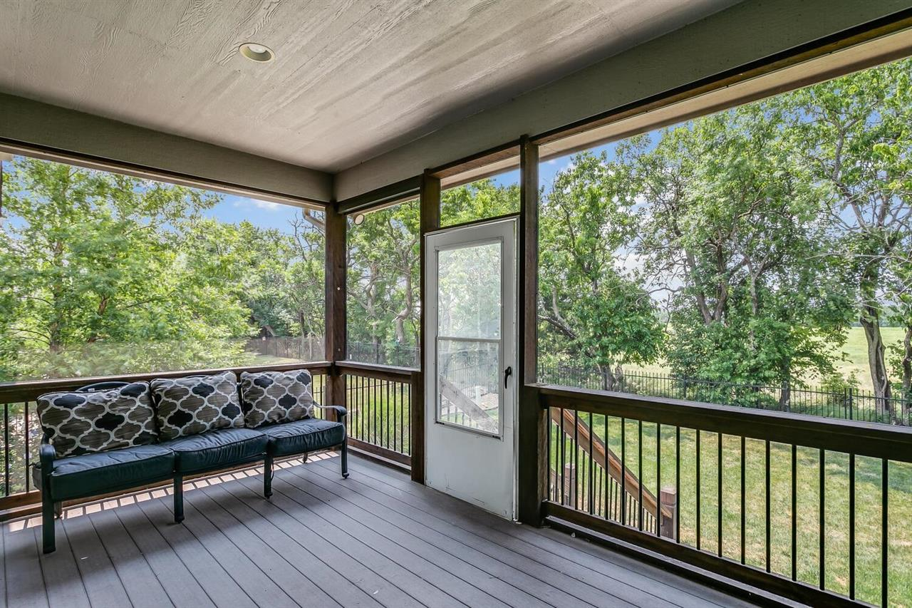 For Sale: 1327 N SHADOW ROCK DR, Andover KS