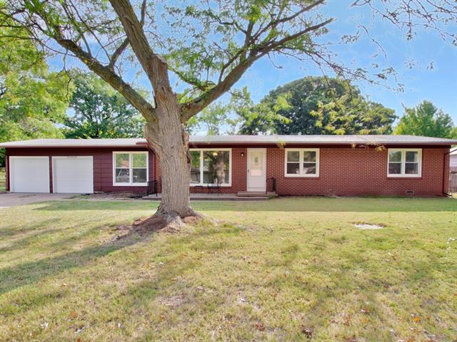 For Sale: 3150 N Saint Clair Ave, Wichita KS