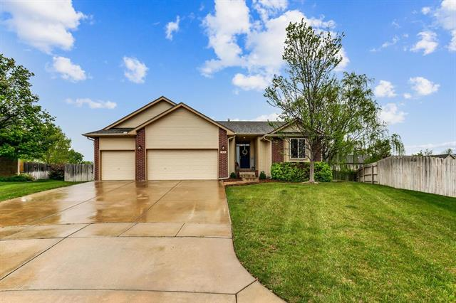For Sale: 120 S PING CT, Andover KS