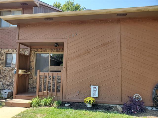 For Sale: 1530  Smith Cir, Wichita KS