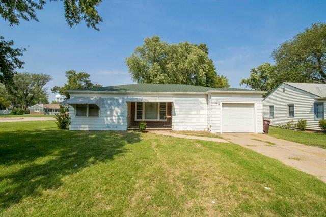 For Sale: 1133 N Wheeler St., McPherson KS