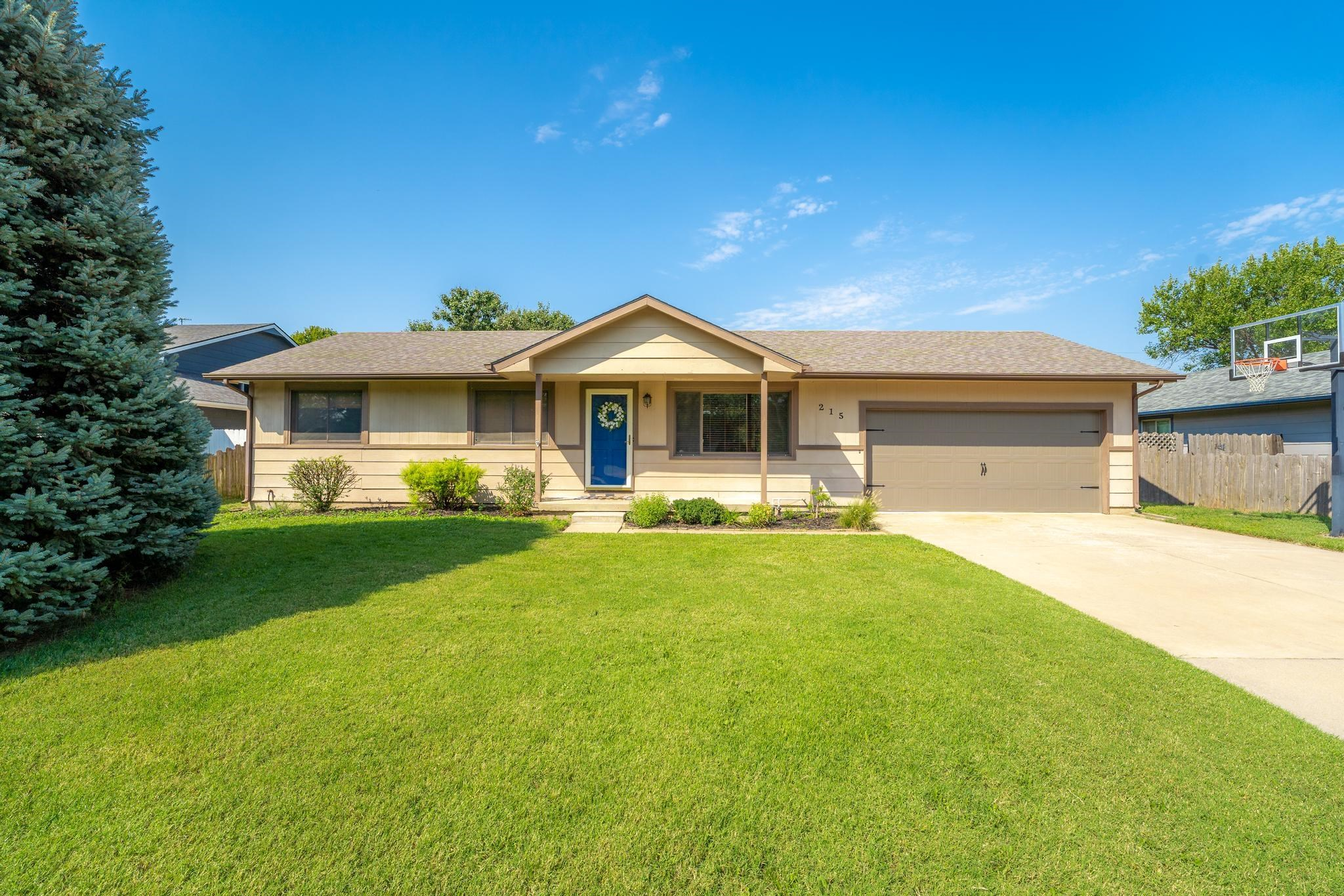 Don't Miss this Opportunity!  Updated 4 bedroom, office/bonus room, 2 bathroom, 2 car garage ranch h