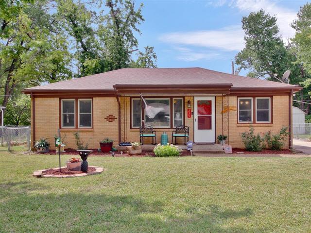 For Sale: 339 N Clinton Ave., Haysville KS