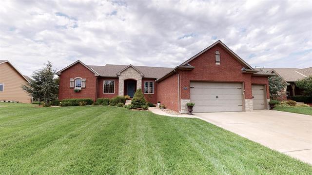 For Sale: 3323 N Den Hollow Cir, Wichita KS
