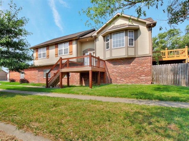 For Sale: 3675 N Rushwood Ct, Wichita KS