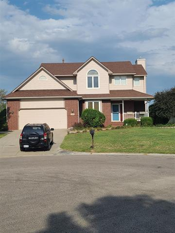 For Sale: 1644 S Crest Ct, Andover KS
