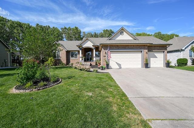 For Sale: 516  Lakecrest, Andover KS