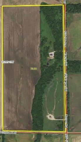 For Sale: Walstead & NW 170th AVE, Attica KS