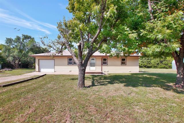 For Sale: 21961 SW Adams, Douglass KS