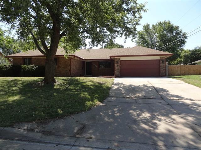 For Sale: 5609 E Shadybrook, Wichita KS