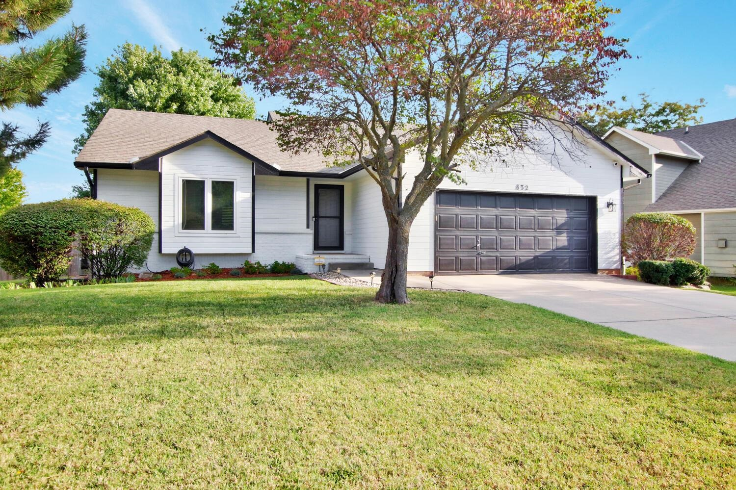 SOUTHCREST ADDITION!!! Beautifully updated home awaits it's new owner.  This amazing 3 bedroom 3 bat