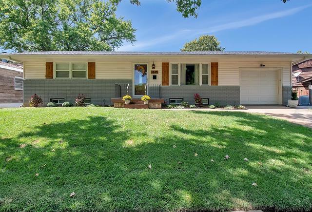 For Sale: 1845 N Woodrow Ct, Wichita KS