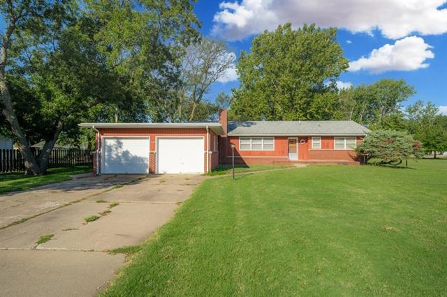 For Sale: 3167 N Charles Ave, Wichita KS