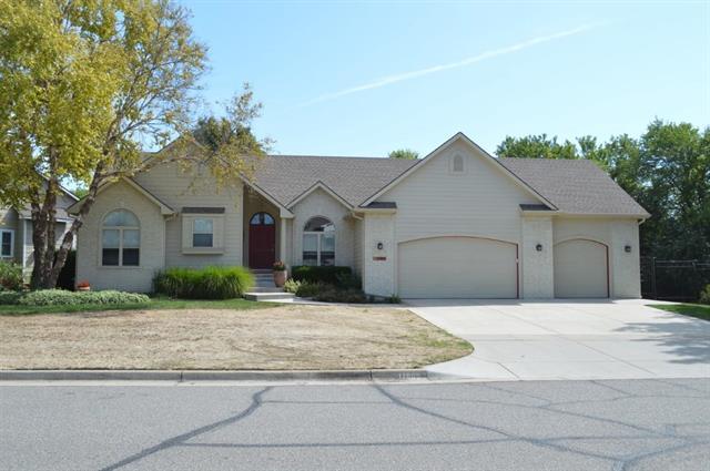 For Sale: 11805 E Tipperary St, Wichita KS