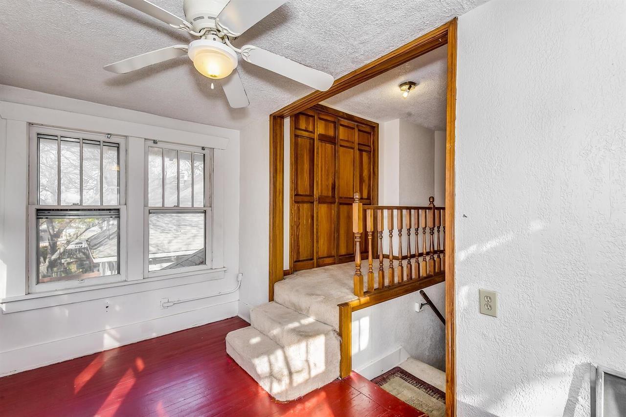 For Sale: 421 N CLIFTON AVE, Wichita KS
