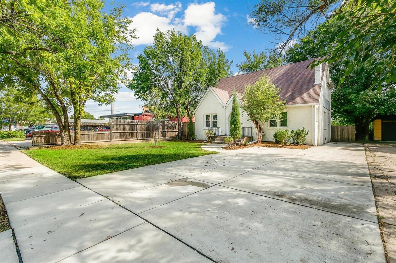 For Sale: 444 N Pershing St, Wichita KS