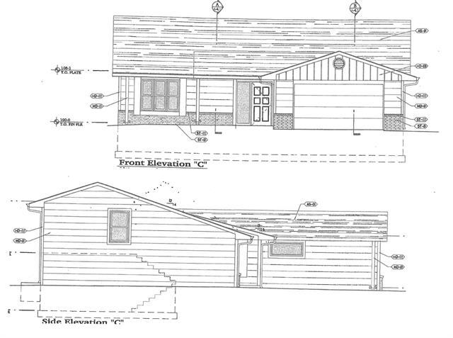 For Sale: 1313  Westover Ln, Hesston KS