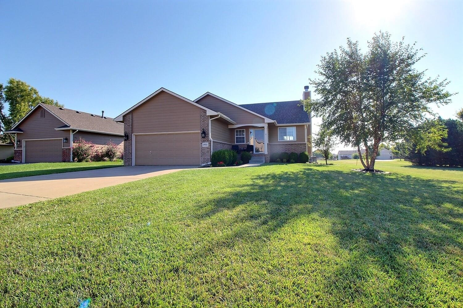 This house has it all! Great location in NE Wichita that is newly updated with upgrades through out