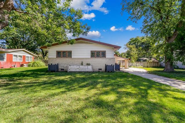 For Sale: 2544 N Perry    Ave, Wichita KS