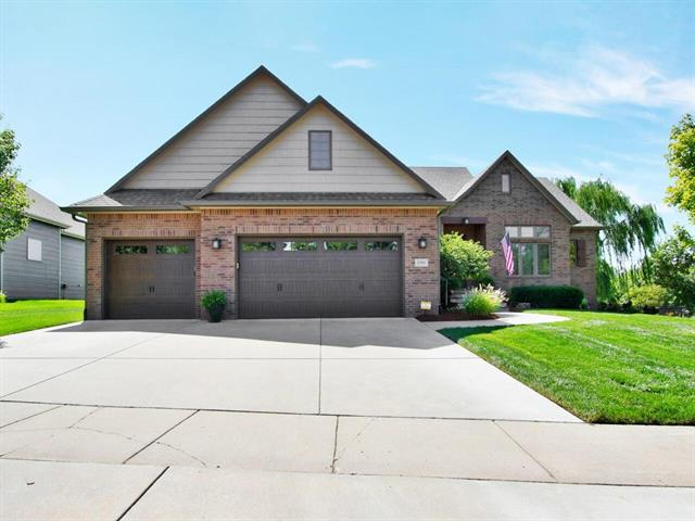 For Sale: 13501 E Ayesbury, Wichita KS