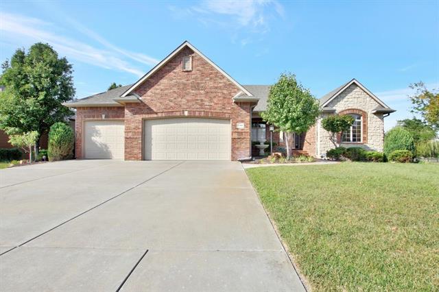 For Sale: 13406 E Buckskin ST, Wichita KS