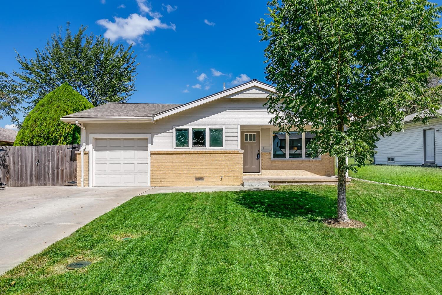 This home in this condition is hard to find! Welcome to this wonderfully cared for home, this home h