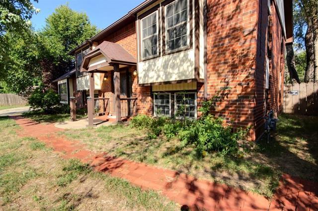 For Sale: 1842 N Clayton St, Wichita KS