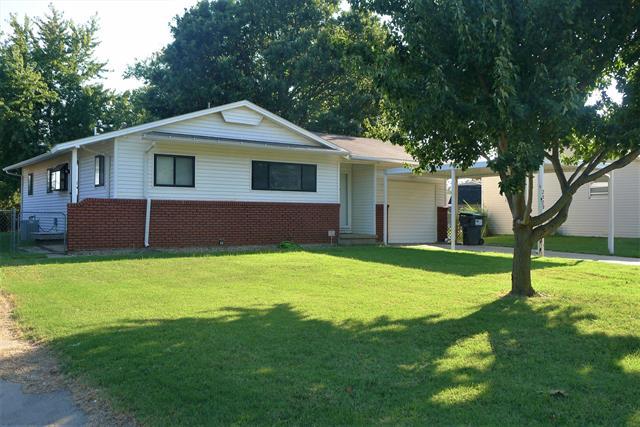 For Sale: 2509 W 30th St S, Wichita KS