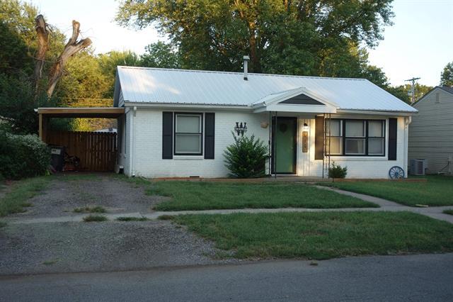For Sale: 410 S 4th Ave, Mulvane KS