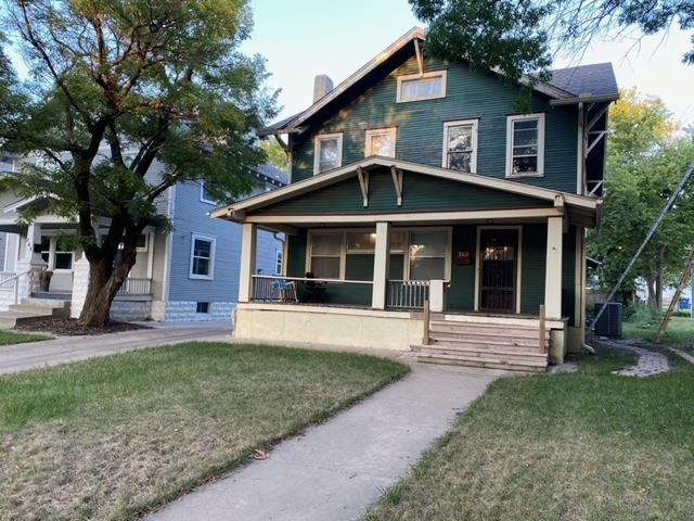 For Sale: 360 N Rutan St, Wichita KS