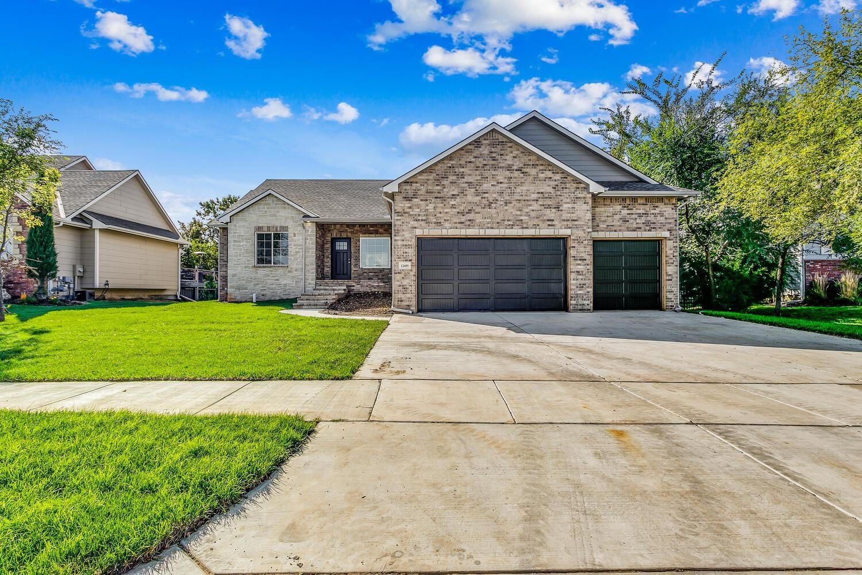 12601 E Zimmerly, Wichita, KS, 67207