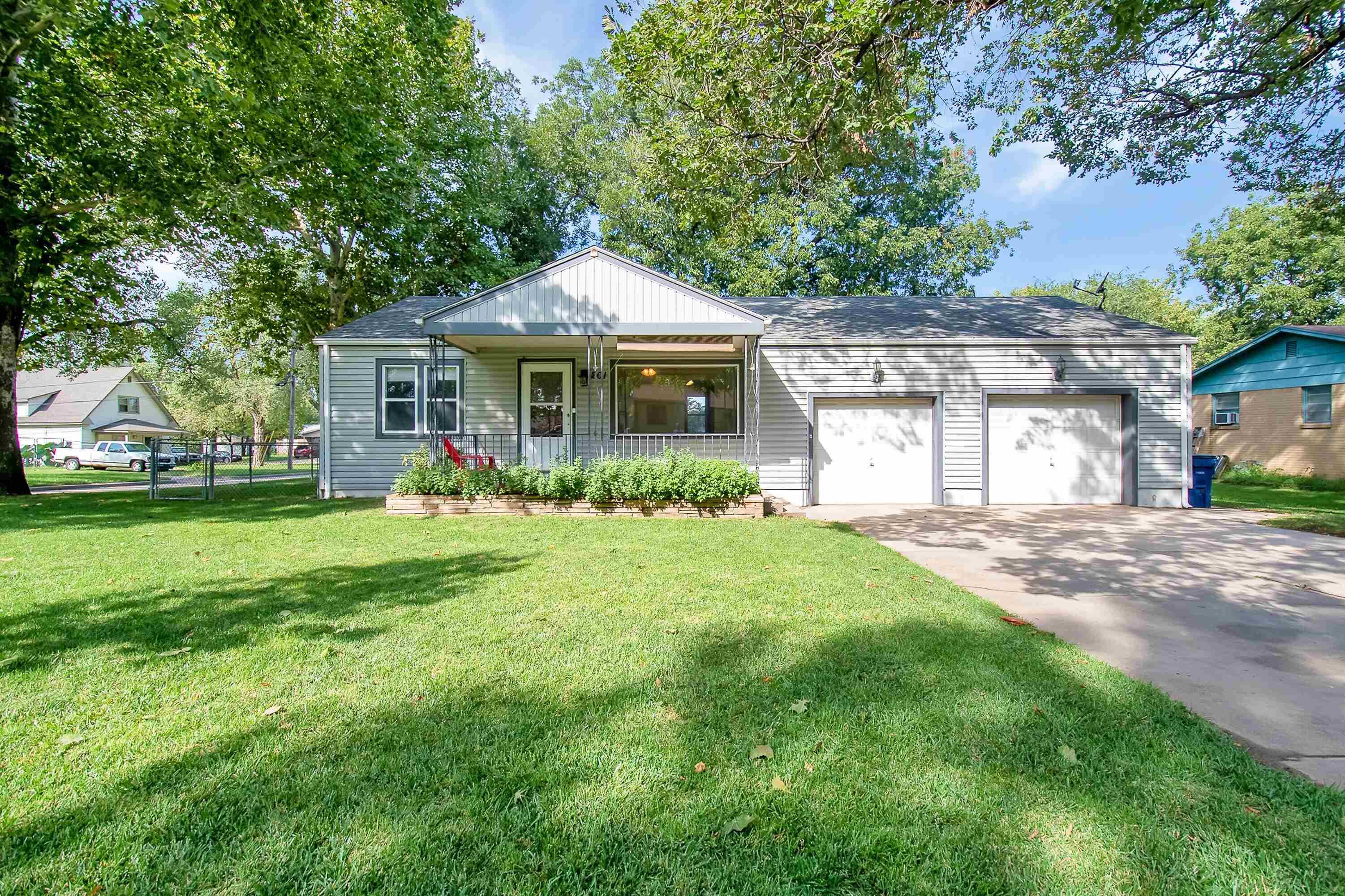 201 N Kessler, Wichita, KS, 67203