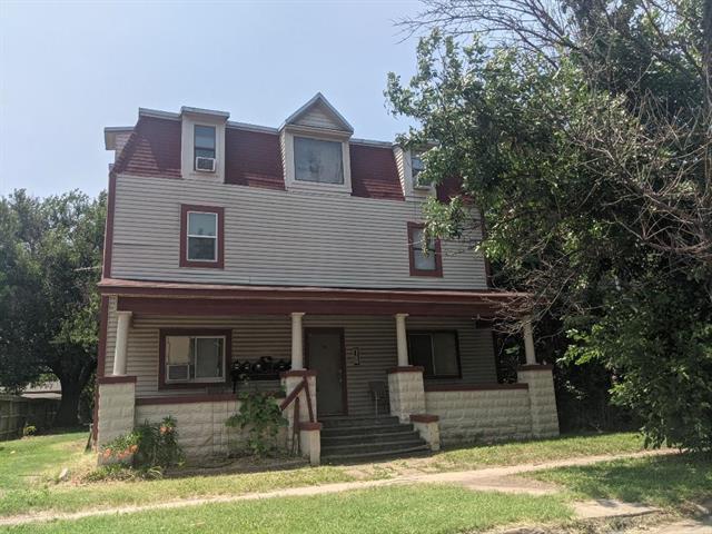 For Sale: 331 S Dodge Ave, Wichita KS